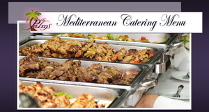 Party place with authentic Iraqi food and Mediterranean menu