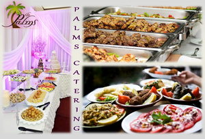 The Palms Catering Service