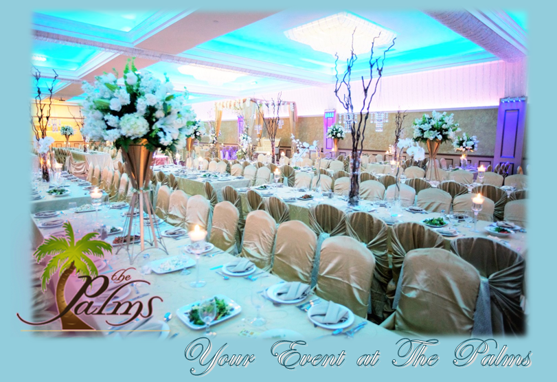 Your Special Event at The Palms<br />
